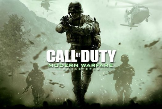 Call of Duty WW2 release to be followed by NEW Modern Warfare Treyarch game next year?