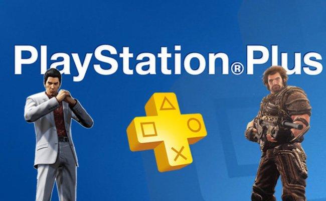 Playstation Plus November Games Leaked October S Free