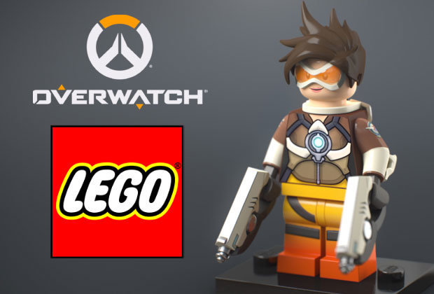 Overwatch Lego Sets News Release Date Update 2019 Pre