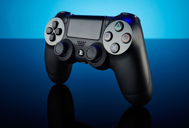 Ps5 News Sony Leak Reveals Big Ps4 Controller Change For