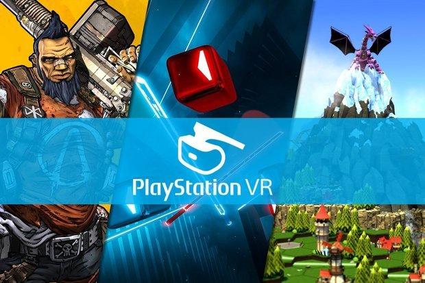 PS4 VR NEWS: Beat Saber DLC, Borderlands 2 Aim Controller