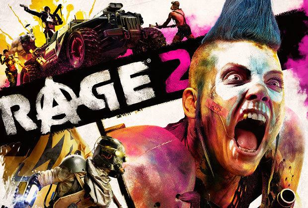 RAGE 2 Gameplay Trailer COUNTDOWN: Bethesda's new PS4, Xbox, PC reveal coming TODAY