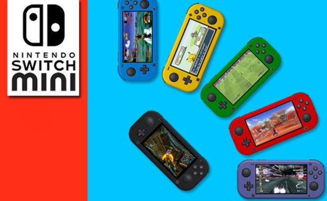 Nintendo Switch Two Huge News Nintendo S New Switch