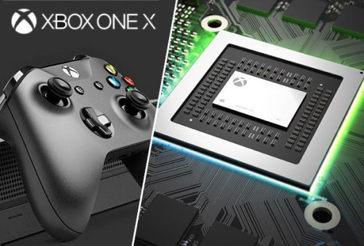 Xbox One X News: 4K Game Updates, PS4 Pro sales, Microsoft on VR and a Halo Scorpio secret