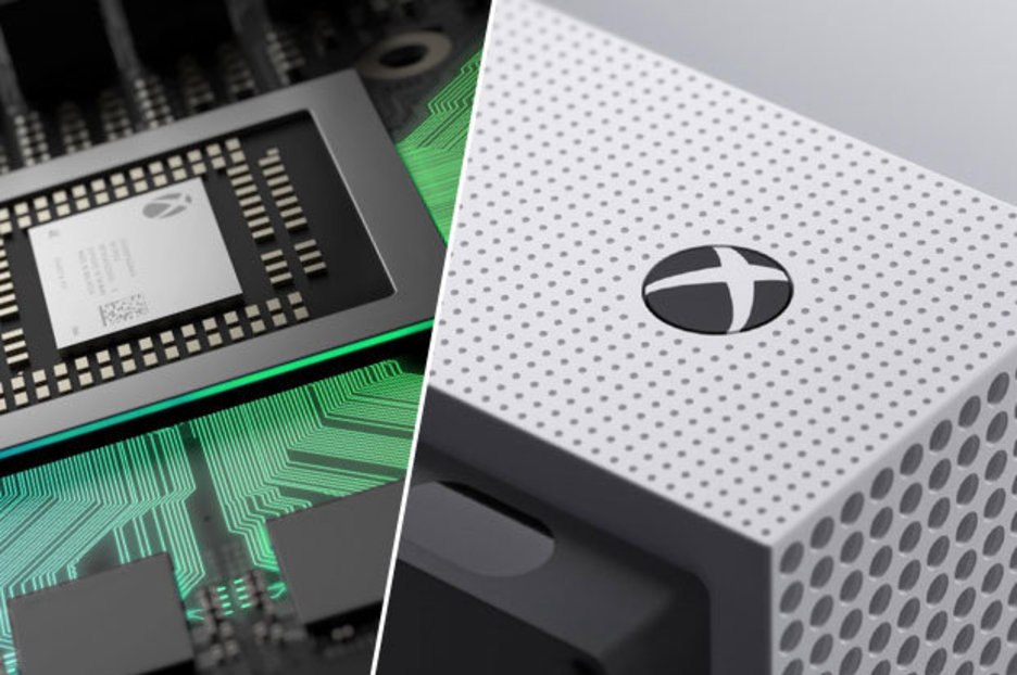 Microsoft Xbox One Owners Have Some Fantastic Games News