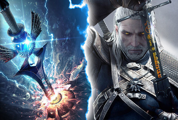 The Witcher joins Soul Calibur 6: Guest Character Geralt reveal coming TOMORROW?
