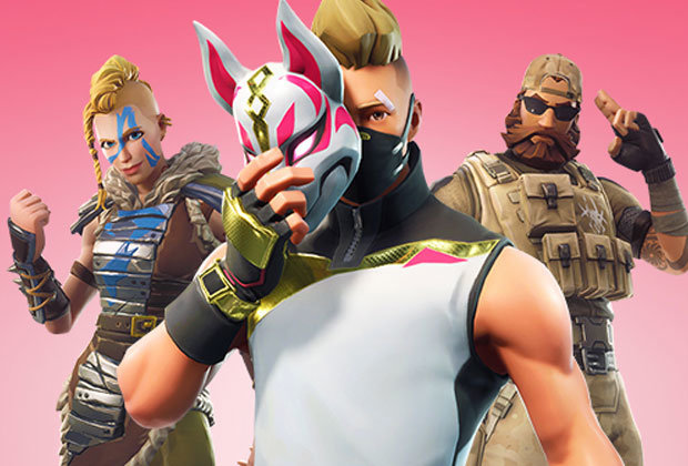 Fortnite Season 5 Skins Official Skins REVEALED For Battle Pass And 50 Update Daily Star