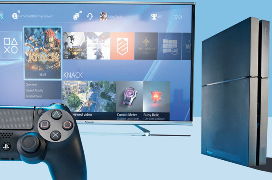 New PS4 4K Will Deliver Ultra High Definition Graphics