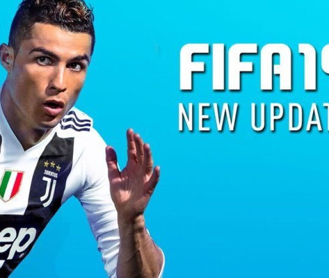 Fifa  06 Patch Notes Latest Download Brings Big Changes To Ps4 Xbox