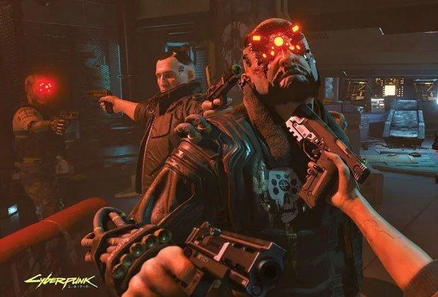 Cyberpunk 2077 Release Date Update Cd Projekt Red Confirm