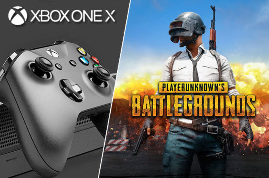 PUBG Xbox One News PlayerUnknowns Battlegrounds OFFLINE