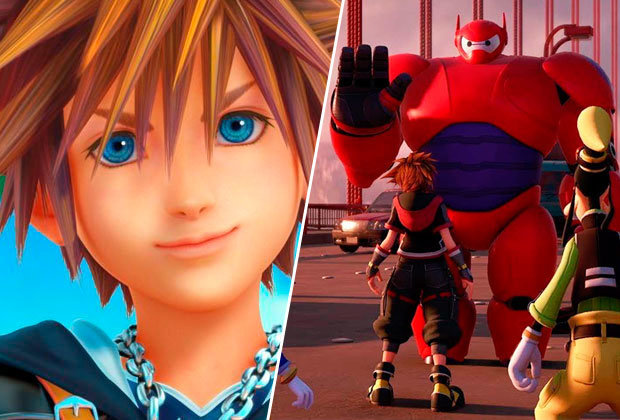 Kingdom Hearts 3 Opening Song Named And Revealed And A