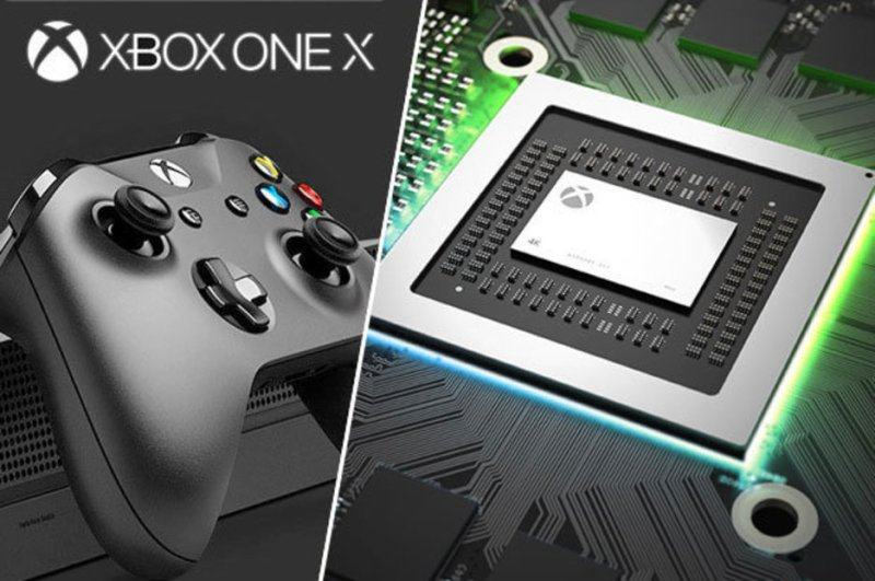 Xbox One X Pre Order delay UPDATE, Price news and PS4 Pro ...