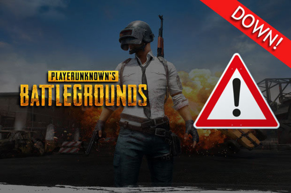 PUBG Connection Closed MORE Server Connectivity Issues