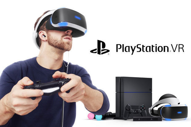 Image result for ps vr