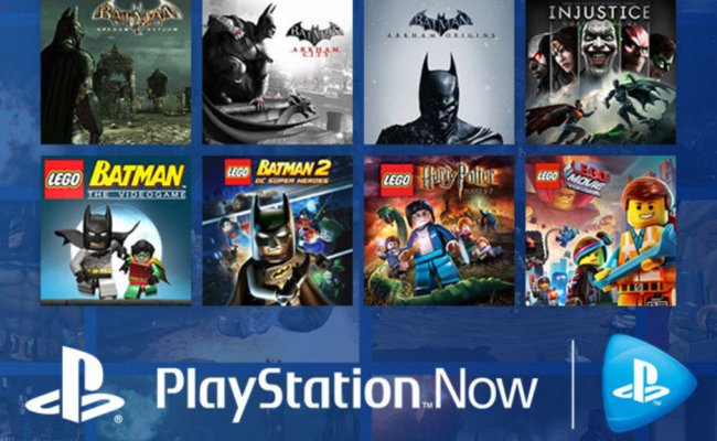Ps4 Owners Are In For A Treat As Playstation Now Adds 11