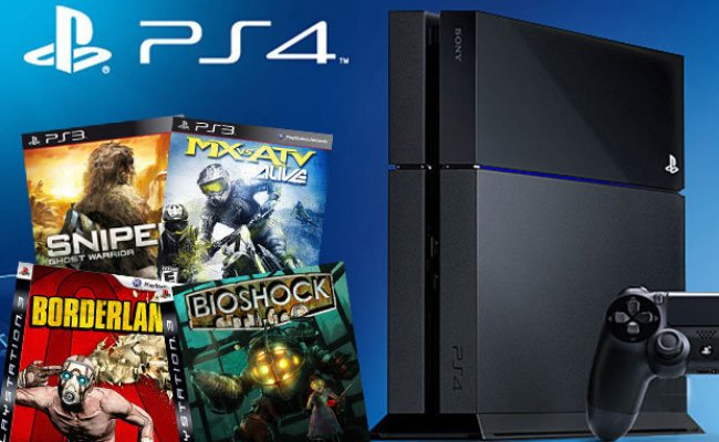 Ps4 News Playstation 4 Brand New Ps3 Games Daily Star