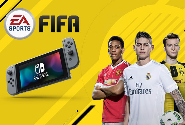 Image result for fifa switch