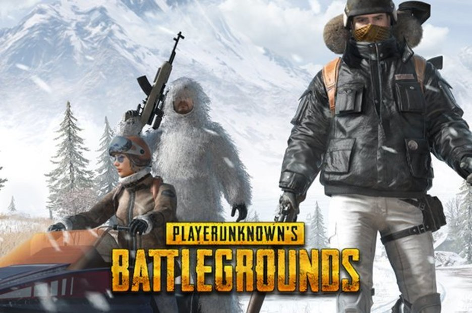 PUBG Xbox PS4 UPDATE Time Vikendi Release Date Patch Notes And Server Downtime News PS4