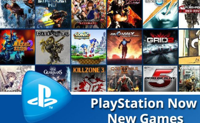 Ps4 Owners Now Have Over 200 Excellent Games To Enjoy On
