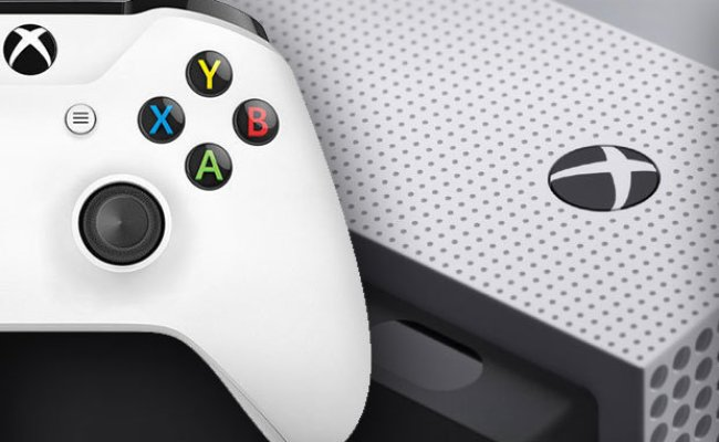 Xbox One Getting Free Classic 360 Game As Well As December