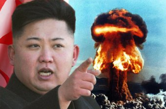 'Trump is on the knife edge of DEATH' North Korea demands SURRENDER from US