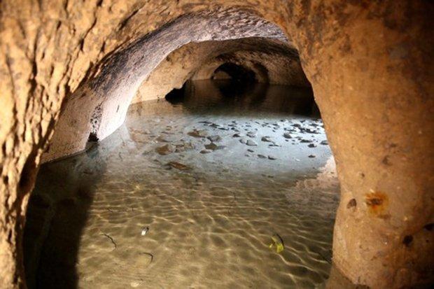 Underwater city found in Turkey