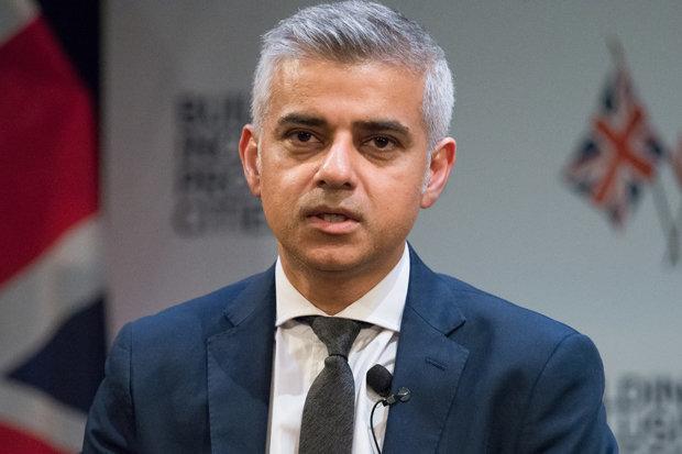sadiq khan deuxième vote brexit