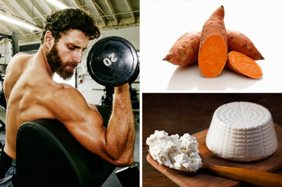 Putting Together An Exercise And Diet To Work For You