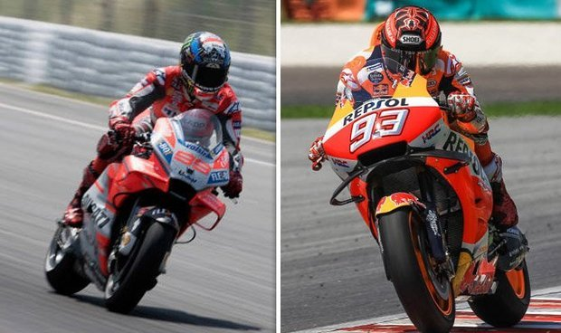 sofa express isle of man best beds consumer reports marc marquez and jorge lorenzo who will beat motogp stars fans