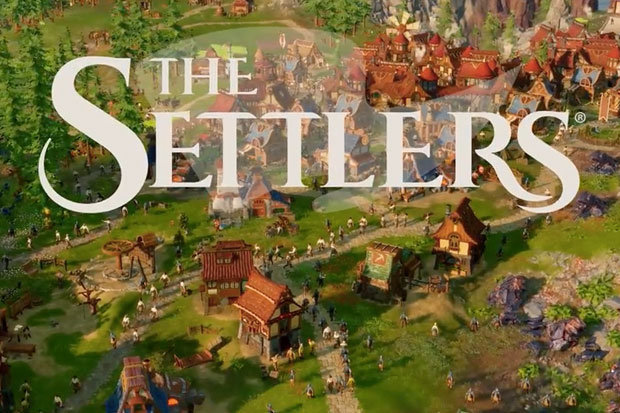 The Settlers 2019 Game Ubisoft Reveal New Game And