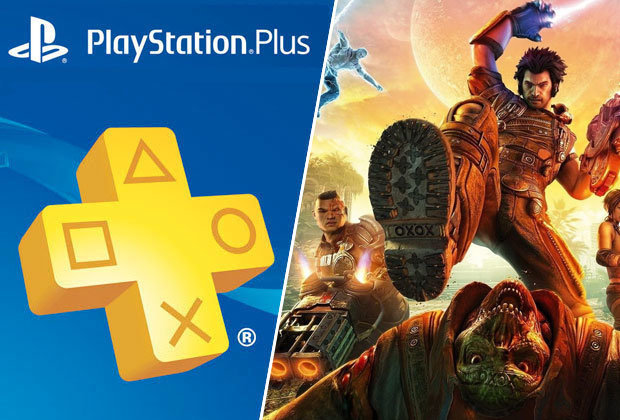 Ps Plus November 2018 Revealed Are Free Ps4 Playstation