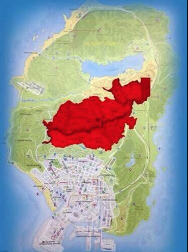 Breath Of The Wild Map Size Vs Skyrim : breath, skyrim, Breath, Compared, Skyrim, World, Atlas