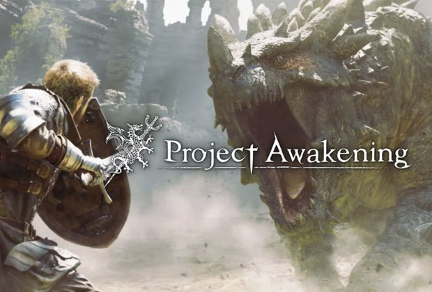 Project Awakening Ps4 Release Date News And Updates For