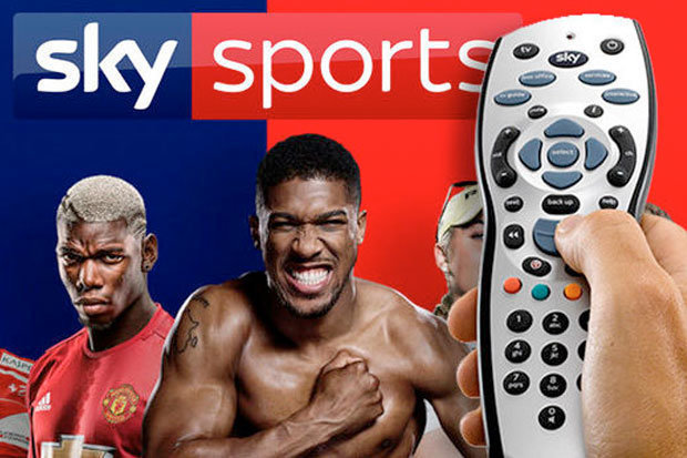 Sky Sports TV Deal: This email could save you £180 off your bill