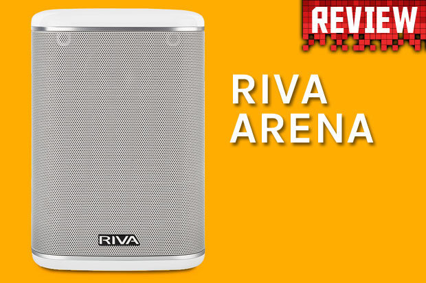 RIVA Arena REVIEW: Is this the BEST wireless multiroom speaker on the market?