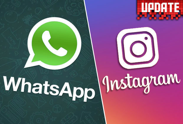 WhatsApp and Instagram UPDATE brings great new feature, but not for every smartphone