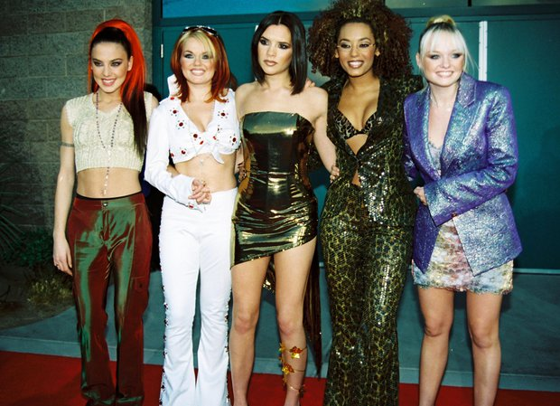 Sex drugs and cigars on the toilet The explicit secrets behind Spice Girls Wannabe  Daily Star