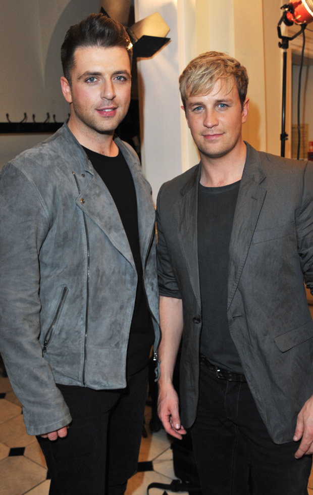 Mark Feehily opens up about positive new album: 'I came through a darker time'   Daily Star