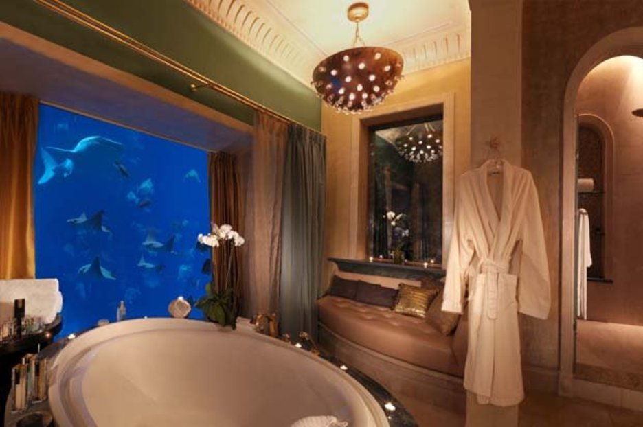 Michelle Keegan And Mark Wright Honeymoon Underwater At