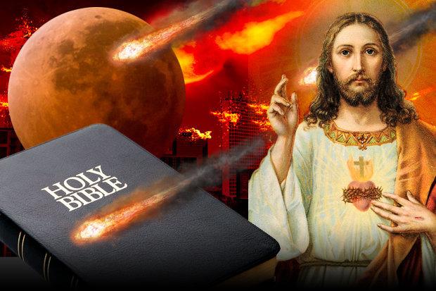 blood moon bible
