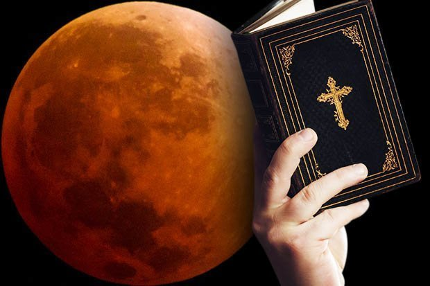 Super Blood Wolf Moon 2019 What Does The Bible Say About The