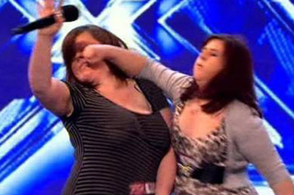 Funny X Factor Auditions