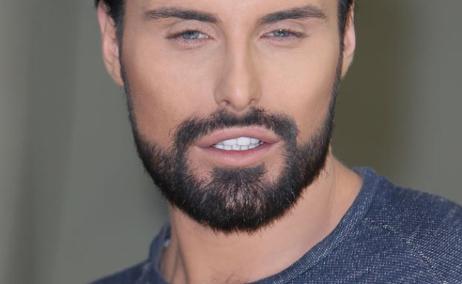 Rylan Clark Neal Teases 2 Million Xtra Factor Return