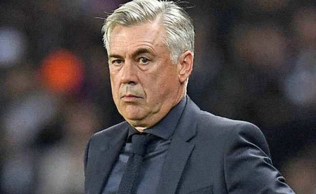 Arsenal News Carlo Ancelotti Appointment Considered As
