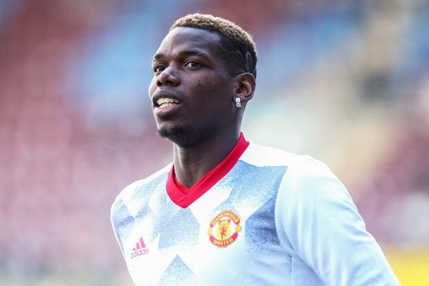 Yaya Toure has revealed he tried to get Paul Pogba to sign for Manchester City