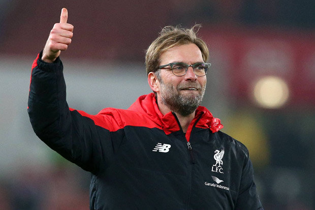 Jurgen Klopp reveals true feelings about Liverpool striker Christian ...