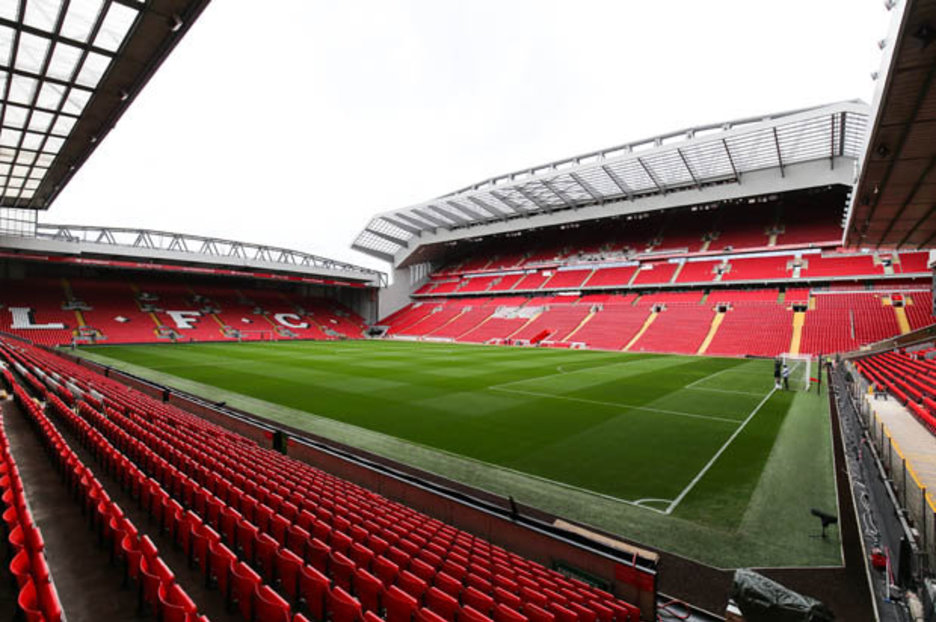 Premier League stadiums Which clubs have the biggest grounds  Daily Star