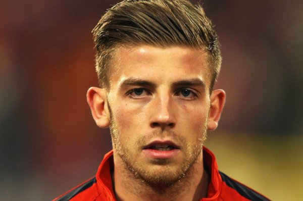 Norwich pip Liverpool to Ajax star Toby Alderweireld ...