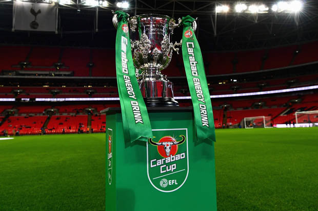 Carabao Cup Tv Schedule Which Matches Are Being Shown On